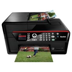 Kodak HERO 6.1 AIO Wireless (Print, Copy, Scan & Fax) Inkjet Printer