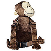 Goldbug Harness Buddy, Chimp