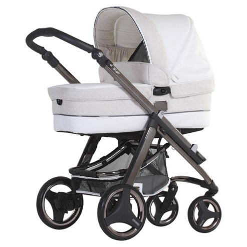 Bebecar Ip-Op Se Evolution Combination Pram, Milano