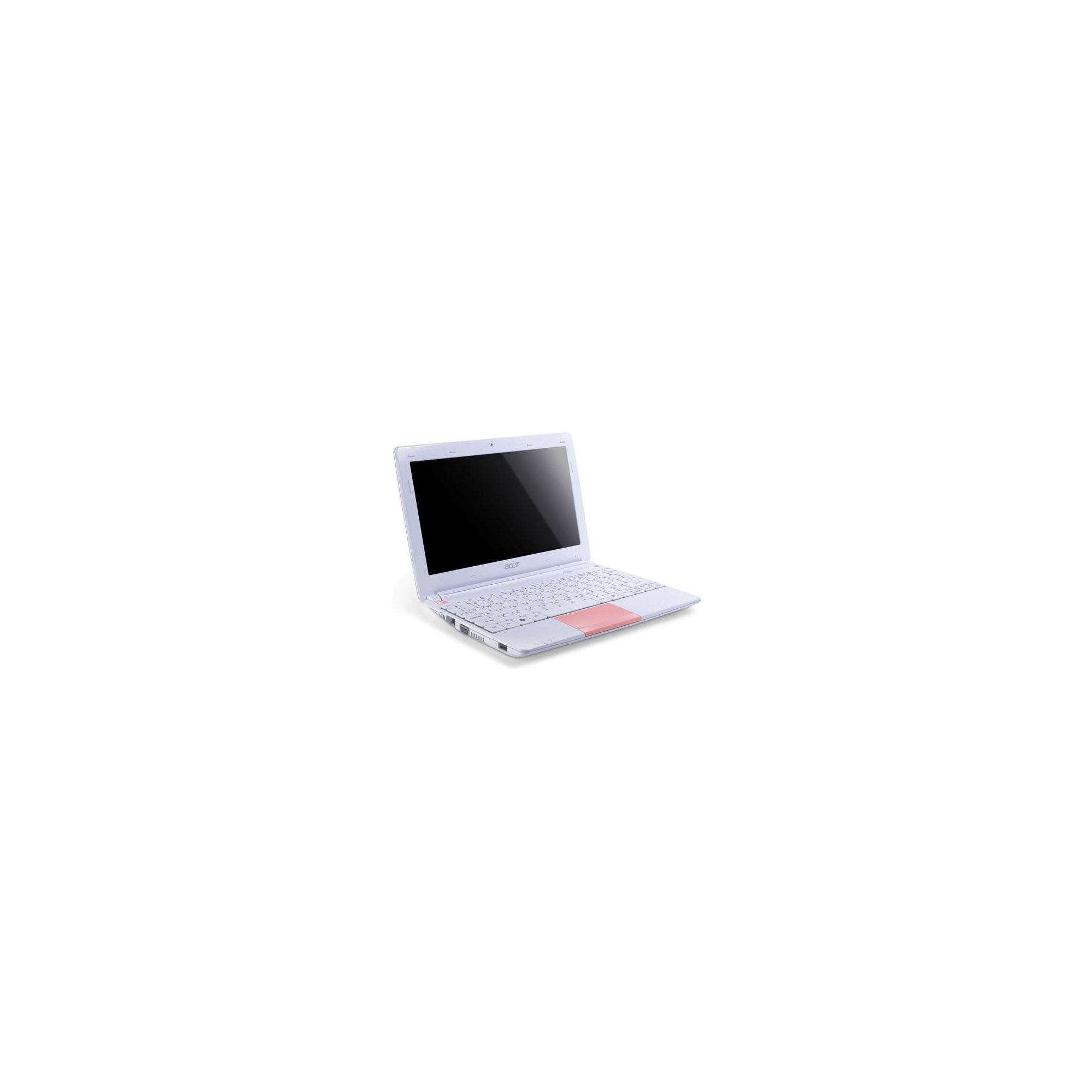Acer Aspire Happy 2 Netbook (Intel Atom, 1GB, 250GB, 10.1'' Display) Pink at Tesco Direct