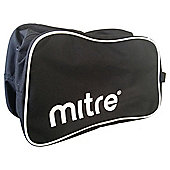 Mitre Boot Bag, Black