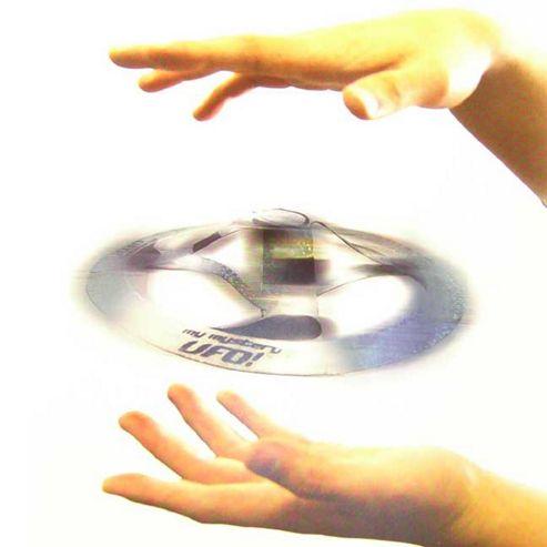My Mystery UFO