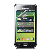 Samsung Galaxy S Triple Screen Protector Pack