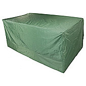 Garden Furniture Cover Rec 6 Seat Polyester
