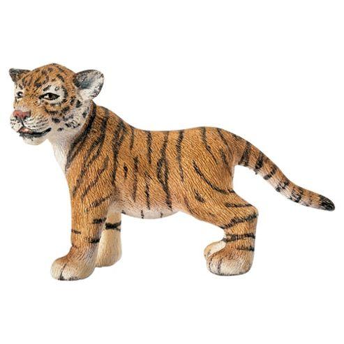 Schleich Tiger Cub Standing