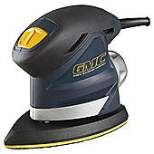 GMC Detail Sander 130W Corded