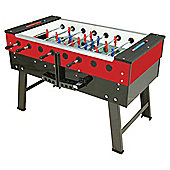 San Siro Football Table Red
