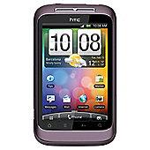 Vodafone HTC Wildfire S Purple