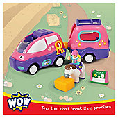 WOW Toys Poppys Pony Adventure