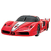XQ Toys 1/24 Ferrari FXX Racing RC Toy Car
