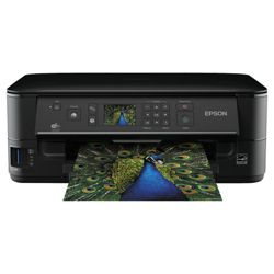 Epson Stylus SX535WD AIO Wireless (Print, Copy & Scan) Inkjet Printer