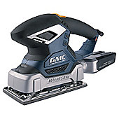 GMC 1/3 Sheet Sander 300W Corded