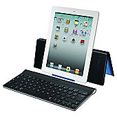 Logitech Bluetooth Keyboard for the new Apple iPad and iPad 2