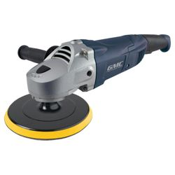 GMC Sander/Polisher 180mm 1300W corded