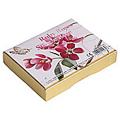 Gibsons Ruby Roses  Playing cards