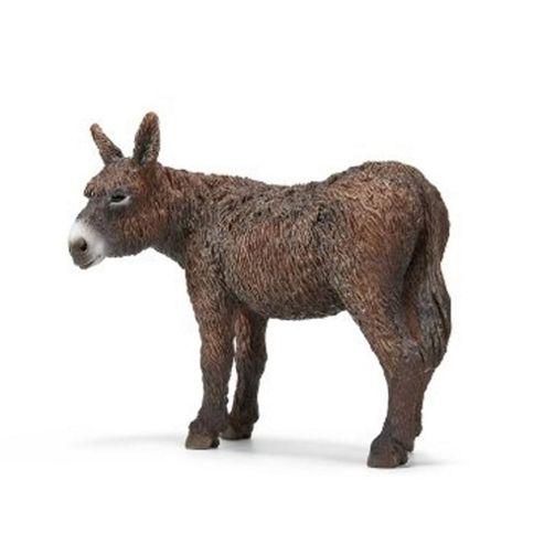 Schleich Poitou Donkey