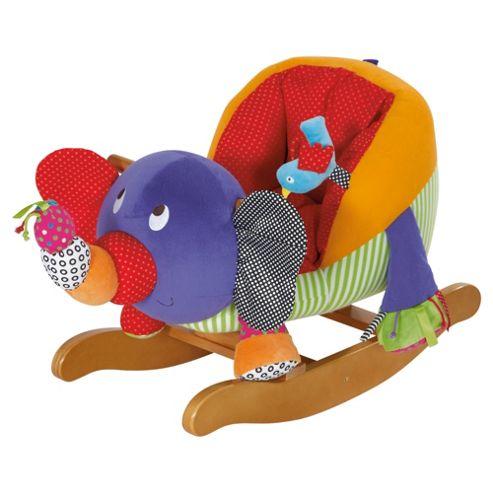 Mamas & Papas Babyplay Elephant Rocking Animal