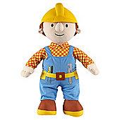 """Bob the Builder 12"""" Talking Bob"""