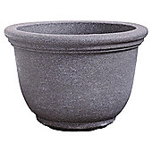 Florance Pot Granite W42cmxH31cm