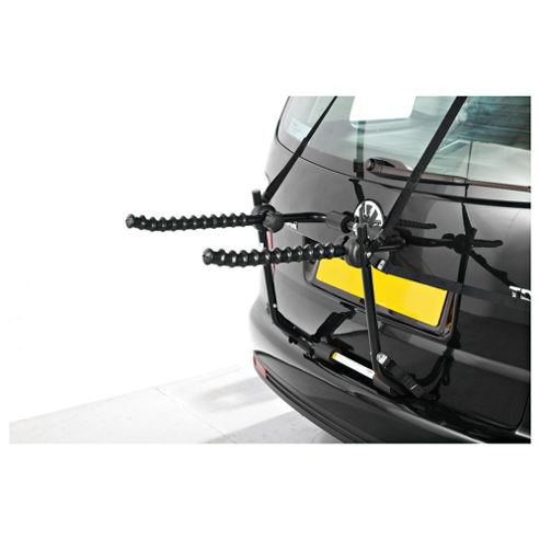 AC965 Autocare 3 cycle rear mounted carrier