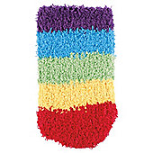 Bliss Rainbow Teddy Phone Sock Universal