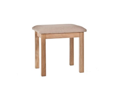 Elements Oak Stool