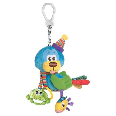 Playgro Activity Friend, Seal