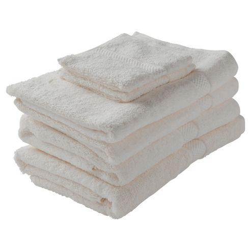 Finest Towel Bale Ivory