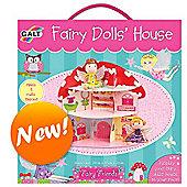 Fairy Friends Dolls House