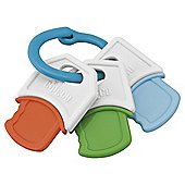 Chicco Teething Soft Keys