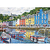 Games Tobermory 1000 Pieces Jigsaw Puzzle