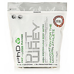 PhD Nutrition Diet Whey Chocolate Orange 1kg