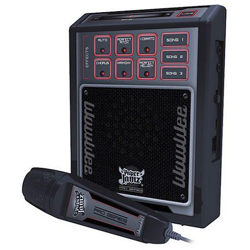 Paper Jamz Pro Microphone