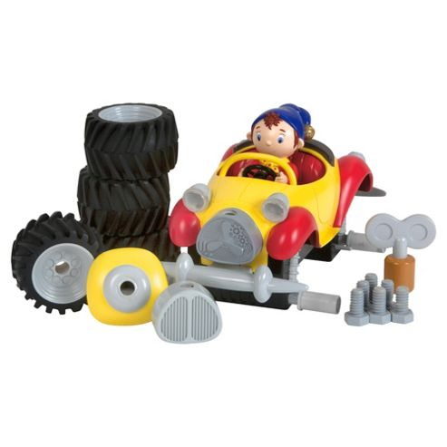 Noddy Fix & Go Monster Truck