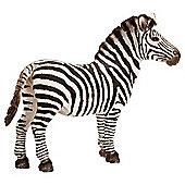 Schleich Zebra, Male
