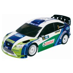 Ford Focus WRC Toy RC Toy Car