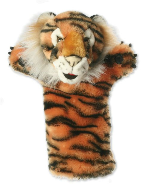 The Puppet Company Tiger Puppet