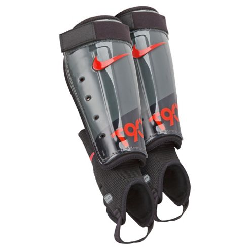 Nike T90 Air Maximus Shinguards, Large