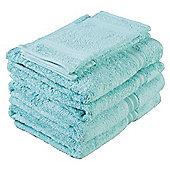 Tesco Towel Bale Mint