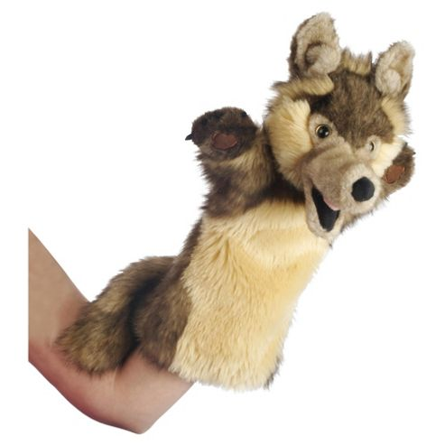 The Puppet Company Wolf Puppet