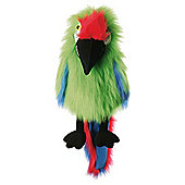 The Puppet Company Military Macaw Puppet