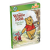 LeapFrog Tag Junior Pooh 2 Book