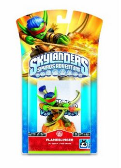 Skylanders - Single Character - Flameslinger