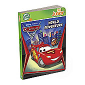LeapFrog LeapReader™ Junior Cars 2 Book