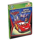 LeapFrog Tag Junior Book Cars 2