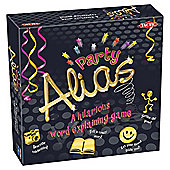 Party Alias Game