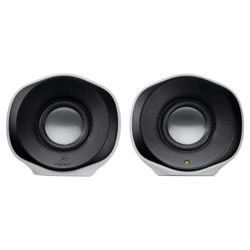 Logitech Z110 USB  PC/ Laptop Speakers