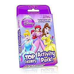 Disney Princess Activity Kit