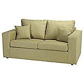 Maison Fabric Sofa Bed Pistachio