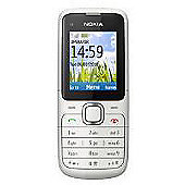 T-Mobile Nokia C1-01 Warm Grey